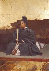 徳川家茂肖像