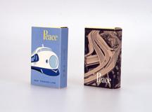 たばこ空箱画像