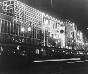 「夜景 カフェー街」画像
