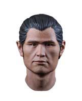 復元された顔画像