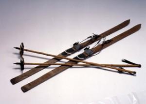 スキー道具