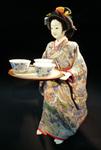 茶杓娘の画像
