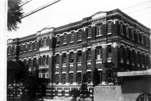 旧東北帝国大学金属材料研究所