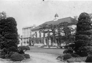 旧東北帝国大学附属図書館