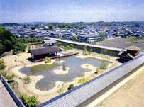 平城宮東院庭園(奈良県奈良市)