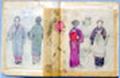 今和次郎のフィールドノート