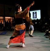 踊るぶらぶら町人の画像2