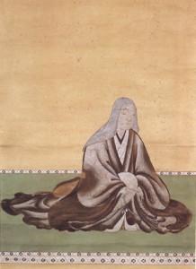 「徳川秀忠室[浅井氏]画像(伝)」