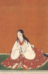 「重要文化財 浅井長政夫人像」