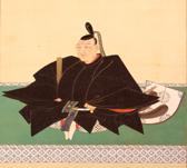 徳川吉宗像 德川記念財団蔵